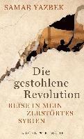 bokomslag Die gestohlene Revolution