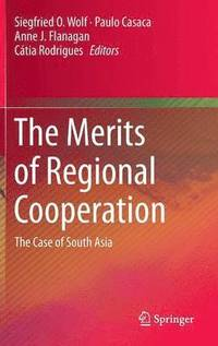 bokomslag The Merits of Regional Cooperation