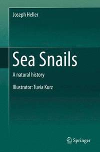 bokomslag Sea Snails