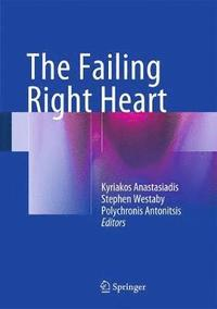 bokomslag The Failing Right Heart