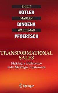 bokomslag Transformational Sales