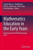 bokomslag Mathematics Education in the Early Years