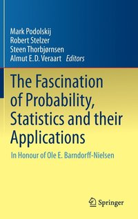 bokomslag The Fascination of Probability, Statistics and their Applications