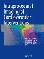bokomslag Intraprocedural Imaging of Cardiovascular Interventions