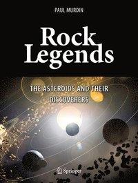 bokomslag Rock Legends