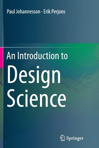 bokomslag An Introduction to Design Science