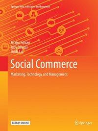 bokomslag Social Commerce