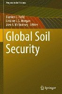 bokomslag Global Soil Security