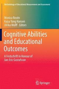 bokomslag Cognitive Abilities and Educational Outcomes