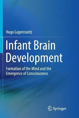 bokomslag Infant Brain Development