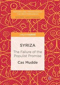 bokomslag SYRIZA