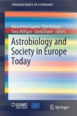 Astrobiology and Society in Europe Today 1