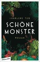 bokomslag Schöne Monster