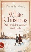 bokomslag White Christmas - Das Lied der weißen Weihnacht