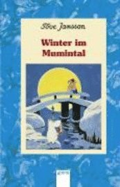 bokomslag Winter Im Mumintal