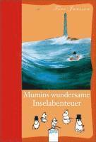 Mumins wundersame Inselabenteuer