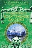 bokomslag Legenden der Schattenjäger-Akademie