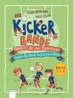 bokomslag Die Kickerbande