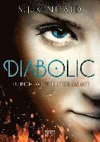 bokomslag Diabolic (2). Durch Wut entflammt