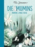 bokomslag Die Mumins (1). Mumins lange Reise