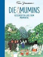 bokomslag Die Mumins. Geschichten aus dem Mumintal
