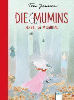 bokomslag Die Mumins (9). Herbst im Mumintal
