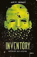 bokomslag Inventory (2). Angriff der Atome