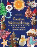 bokomslag Kreative Weihnachtstage
