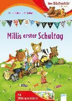 bokomslag Millis erster Schultag