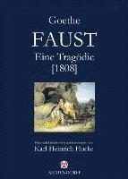 bokomslag Faust