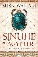 bokomslag Sinuhe der Ägypter