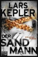 bokomslag Der Sandmann