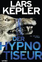 bokomslag Der Hypnotiseur