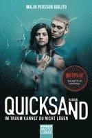 bokomslag Quicksand: Im Traum kannst du nicht lügen