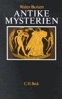 bokomslag Antike Mysterien