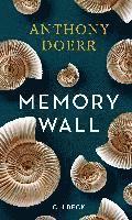 bokomslag Memory Wall