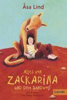 bokomslag Alles von Zackarina und dem Sandwolf