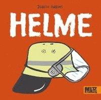 bokomslag Helme