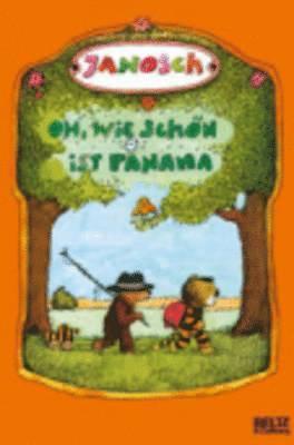 bokomslag Oh, wie schön ist Panama, kleine Ausgabe
