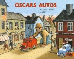 bokomslag Oscars Autos