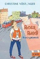 bokomslag Rosa Riedl, Schutzgespenst