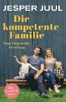 bokomslag Die kompetente Familie