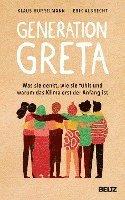 bokomslag Generation Greta