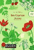 bokomslag Im Garten