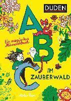 bokomslag Abc im Zauberwald