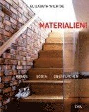 bokomslag Materialien!