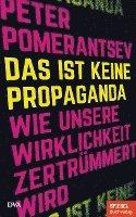 bokomslag Das ist keine Propaganda