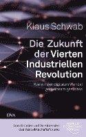 bokomslag Die Zukunft der Vierten Industriellen Revolution
