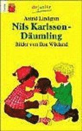 bokomslag Nils Karlsson Däumling