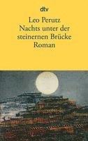 bokomslag Nachts Unter Der Steinernen Brucke